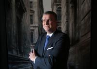 Peter Kienast / Bildquelle: Rocco Forte Hotel de Rome