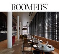 Roomers Restaurant / Bildquelle: Gekko Group