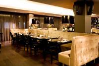 Roomers Restaurant
