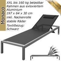 Aluminium Liege Monaco / Bildquelle: RS Trade GmbH & Co. KG