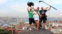 Citycheck Istanbul mit Jesko, Lizzy, Schöppi und Flo / Bildquelle: RTL2 Fernsehen GmbH & Co. KG