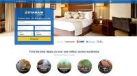 """Ryanair stellt Upgrade fu?r """"Ryanair Rooms""""-Website vor / Bildquelle: Ryanair"""