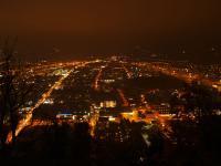 Salzburg bei Nacht / Bildquelle: Sascha Brenning - Hotelier.de