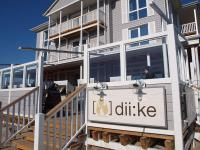 Restaurant des Beach Motels, Dii:ke / Bildquelle: Alle Sascha Brenning - Hotelier.de