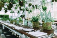 """Eventcatering-Konzept """"Garden Eden"""" von Rauschenberger - Fotos: Rauschenberger Catering & Restaurants"""