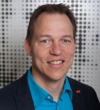 Neuer General Manager: Heiko Kain / Bildquelle: Scandic Berlin Kurfürstendamm