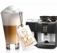 Das neue Milchsystem ist ab Mitte 2015 für die Schaerer Coffee Art Plus erhältlich / Bildquelle: Schaerer Deutschland GmbH
