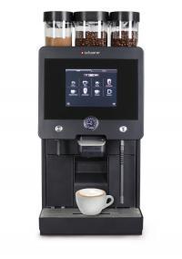 Die Schaerer Coffee Soul ist der Pionier einer neuen Schaerer Kaffeemaschinen-Generation. / Bildquelle: Schaerer Deutschland GmbH