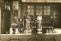 Die Kaffeemaschinen aus dem Hause Schaerer fanden schnell Anklang in der Gastronomie und Spitalverpflegung / Bildquelle: Schaerer AG