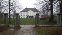 Schlossgut Gross Schwansee an der Ostsee - auch im Herbst wunderschön / Beide Bilder: Sascha Brenning - Hotelier.de