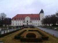Das Schlosshotel Fleesensee in Göhren-Lebbin / Bildquelle: Sascha Brenning - Hotelier.de