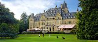 Das Schlosshotel Kronberg schließt sich The Luxury Network an / Bildquelle: The Luxury Network GmbH