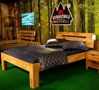 Betten von Schwarzwald Massivholz; Alle Fotos: Schwarzwald Massivholz / Oleg Stark