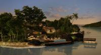 Sarani Resort Abendstimmung / © Sarani Resort
