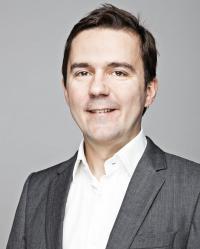 Ognjen Zeric, Geschäftsführer DACH/Benelux bei Secret Escapes, gleichzeitig Bildquelle
