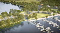 Lindner Investment Management kauft Seepark Waren KG
