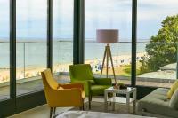 SEETELHOTEL Kaiserstrand Beachhotel / Bildquelle: SEETELHOTELS Usedom