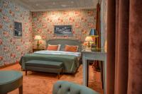 Kollektion Villa Borghese / Bildquelle: SELVA AG