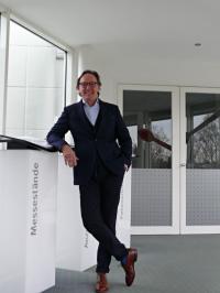 Frieder Steigler / Bildquelle: Servomat Steigler GmbH