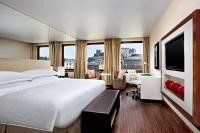 Sheraton Grand Edinburgh Castle View Room / Bildquelle: Starwood Hotels & Resorts