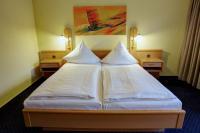 BeKomfortables Bett smart Hotel