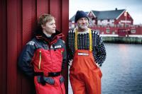 Dem Meer besonders verbunden: Die Fischer der norwegischen Fischereiorganisation Pelagia, deren Fänge seit langem nachhaltig und zertifiziert sind. Fotos: Friesenkrone/Norge
