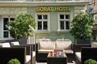 © Bild Sorat Hotel Cottbus