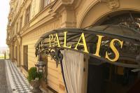 Bildquelle Hotel Le Palais Prag