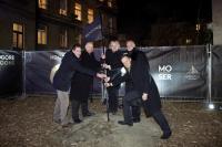 Spatenstich für 1. MOOONS Hotel in Wien / Bildquelle: ARCOTEL Hotel AG