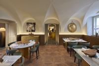 Spices Restaurant und Bar im Mandarin Oriental, Prag Bildquellen zierercom.com