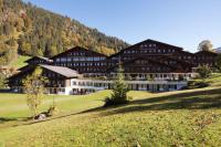 Das Steigenberger Alpenhotel and Spa in Gstaad / Bildquelle: Steigenberger Hotel Group