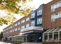 Steigenberger Hotel Conti Hansa in Kiel / Bildquelle: Deutsche Hospitality