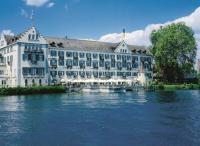 Steigenberger Inselhotel Konstanz Außenansicht / Bildquelle: Steigenberger Hotels AG