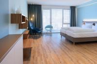 Steverbett Hotel Lüdinghausen / Bildquelle: PROJECT FLOORS GmbH