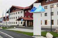 Das STYLES Hotel Piding / Bildquelle: Place Value