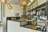 Super 8 Hotel Munich City West Coffeeshop / Bildquelle: Super 8 / Wyndham Hotel Group