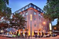 Das Opening vom SYTE Hotel Mannheim am 11.06.15 / Bildquelle: Hospitality Guys GmbH