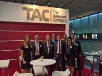 TAC Team / Bildquelle: TAC Informationstechnologie GmbH