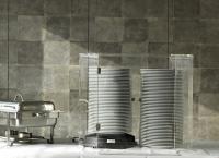 Plate Warmer/Tellerwärmer mit Haube aus Acrylglas für 80 Teller; Bildquellen Caterers friend GmbH & Co. KG