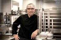 Dietmar Heiss, Küchendirektor des Westin Grand München, gleichzeitig Bildquelle