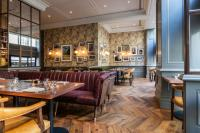 Deak Street Kitchen / Bildquelle: The Ritz-Carlton, Budapest
