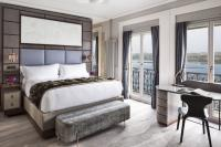 The Ritz-Carlton, Hotel de la Paix, Geneva Einzel-Schlafzimmer Suite / Bildquelle: © The Ritz-Carlton Hotel Company