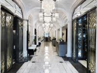 The Wellesley, London Lobby / Bildquelle: Starwood Hotels & Resorts
