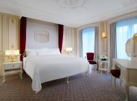 Sanssouci Suite - Schlafzimmer / Bildquelle: The Westin Grand Berlin