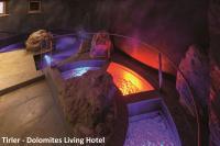 Wellnessgrotte / Bildquelle: Tirler - Dolomites Living Hotel