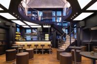 Die legendäre Tower Bar im Hotel Hafen Hamburg mit neuem Design, Bildquelle Hotel Hafen Hamburg