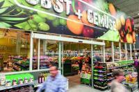 Selgros Leipzig Obst und Gemüse / Bildquelle: Transgourmet Deutschland GmbH & Co. OHG