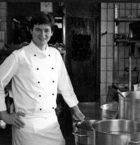 40 Jahre in der Traube Tonbach: Harald Wohlfahrt / Bildquelle: Traube Tonbach