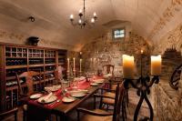Der Gewölbekeller / Bildquelle: Travel Charme Gothisches Haus