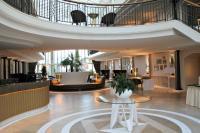 Atrium Eingang / Bildquelle: Travel Charme Kurhaus Binz